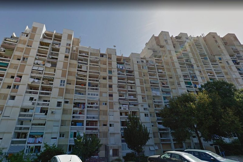 Two bedroom apartment Split (A-14921-a), holiday rental in Vranjic
