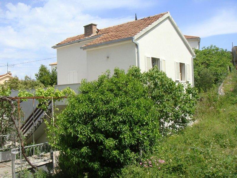 Two bedroom apartment Supetar, Brač (A-15017-a), alquiler de vacaciones en Sumpetar