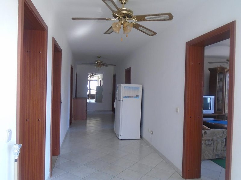 Hallway, Surface: 20 m²