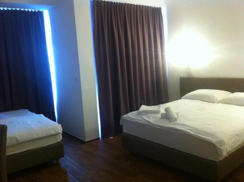 Dormitorio, Superficie: 22 m²