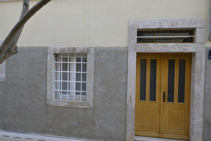 Studio flat Cres (AS-15171-a), casa vacanza a Cres