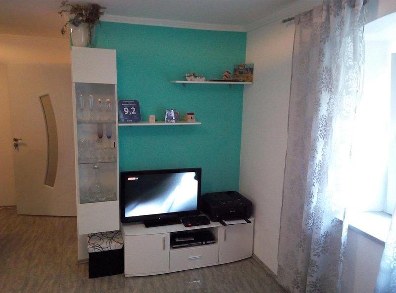 Wohnzimmer, Oberfläche: 10 m²