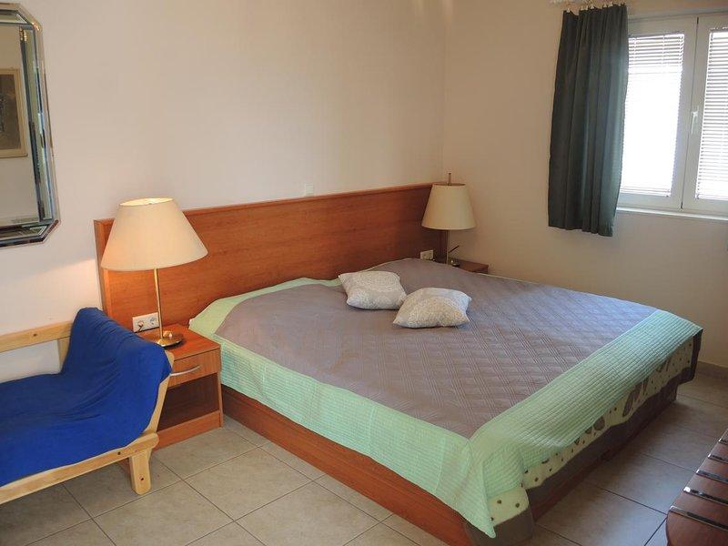 Chambre, Surface: 10 m²