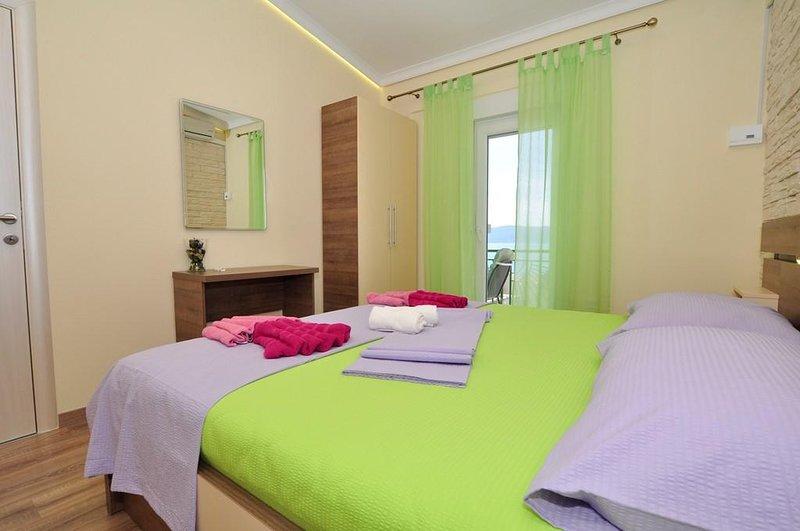 Chambre, surface: 12 m²