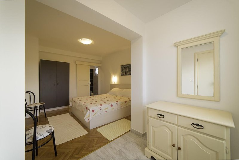 Dormitorio 2, superficie: 15 m²