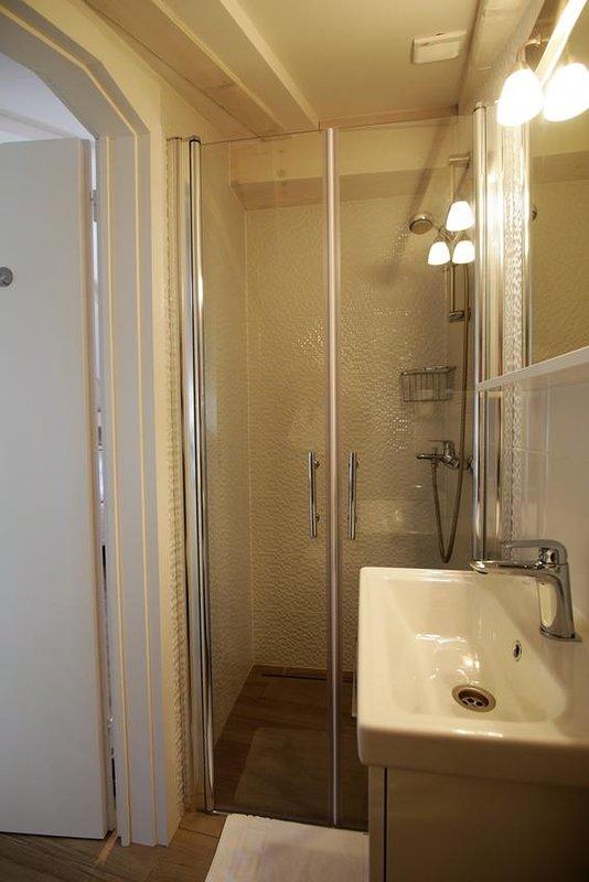 Salle de bains 3, Surface: 5 m²