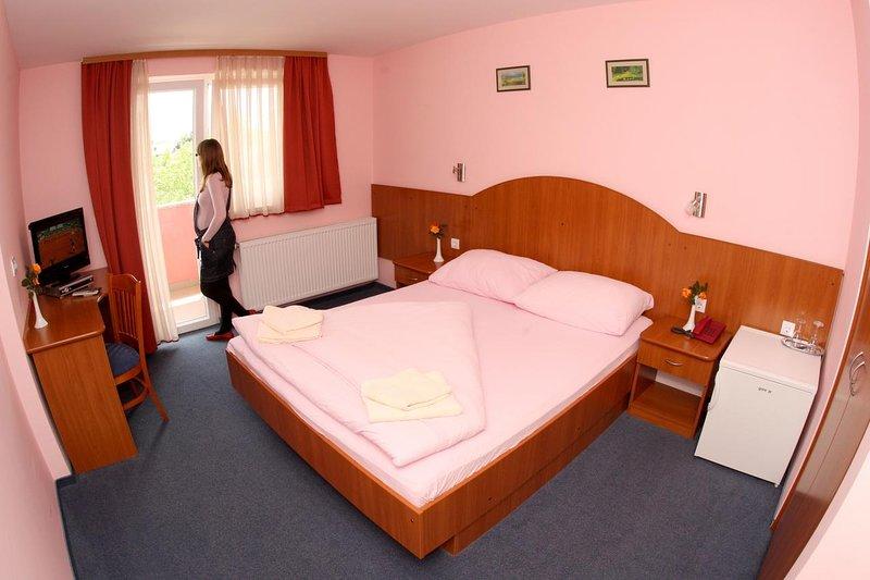 Dormitorio, Superficie: 20 m²