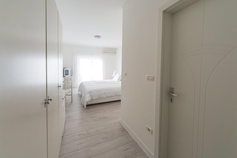 Bedroom, Surface: 23 m²
