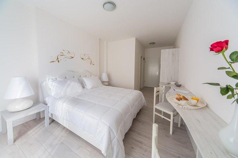 Dormitorio, Superficie: 23 m²