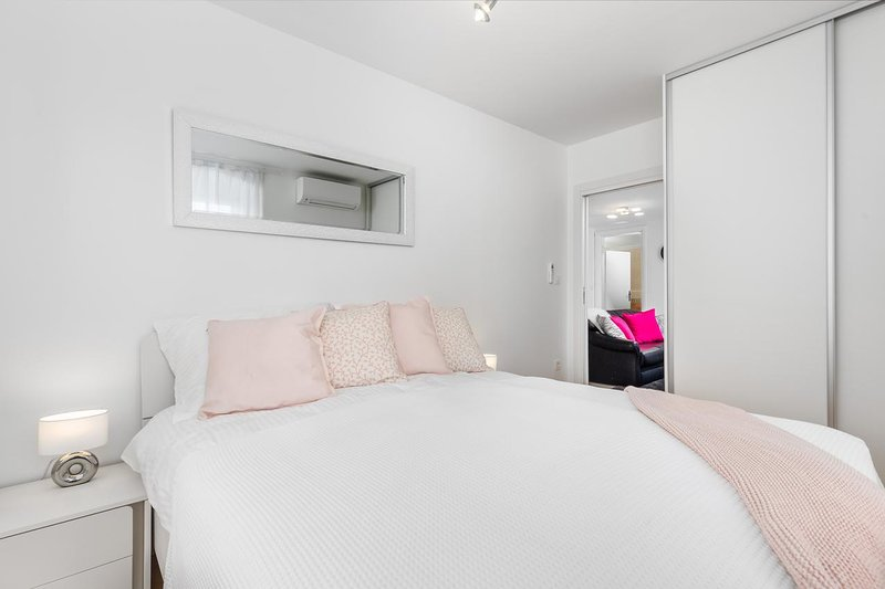 Dormitorio 1, superficie: 13 m²