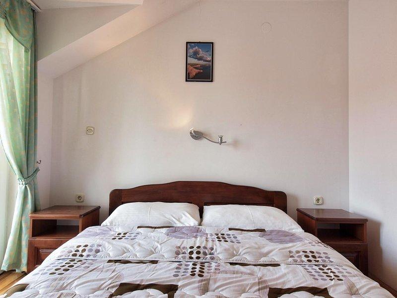 Dormitorio 1, Superficie: 11 m²
