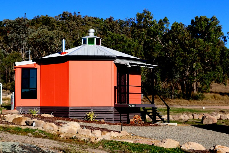 Namar Yurt