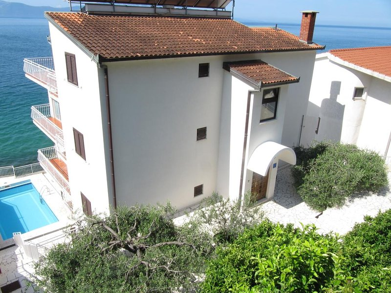 Room Brist, Makarska (S-15620-d), holiday rental in Brist