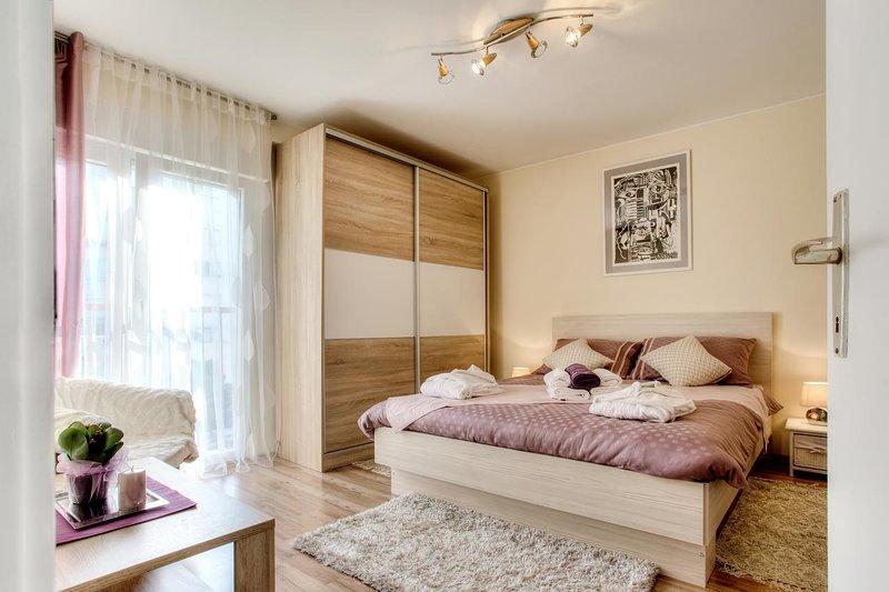 Dormitorio, Superficie: 13 m²