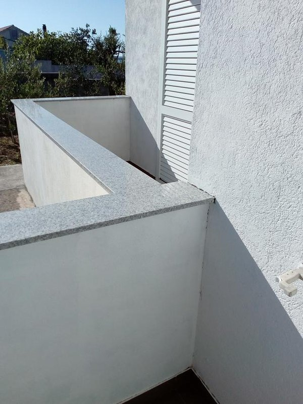 Balcony, Surface: 4 m²