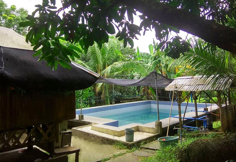 Villa Estrella Private Resort, holiday rental in Baliuag
