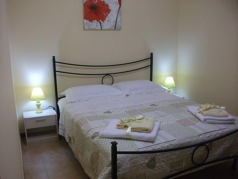 Casa Leonardo, holiday rental in Lenzevacche