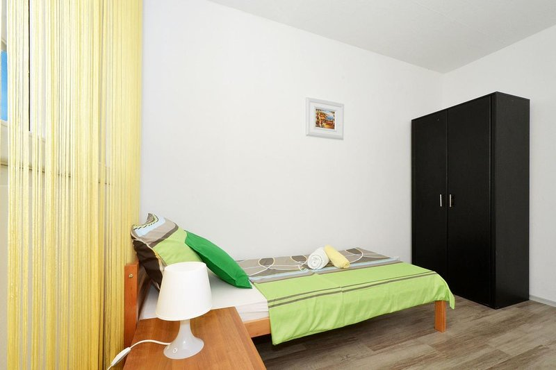 Chambre 3, surface: 12 m²