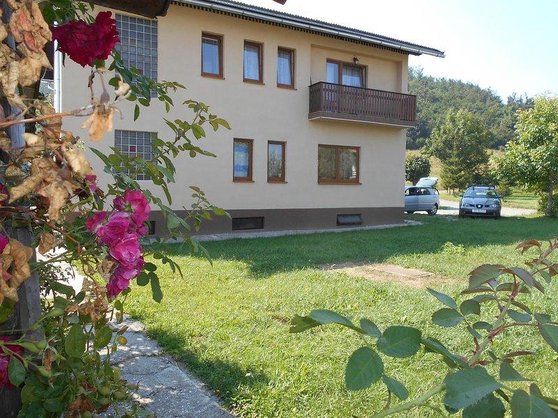 Mrkopalj Apartment Sleeps 2 - 5644153, aluguéis de temporada em Begovo Razdolje