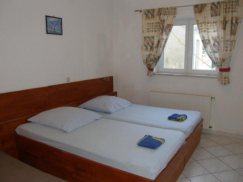 Schlafzimmer 1, Fläche: 10 m²