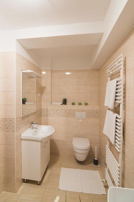 Baño 3, Superficie: 5 m²