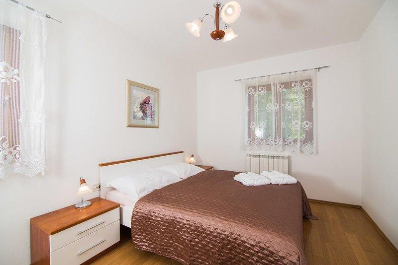 Dormitorio 3, superficie: 14 m²