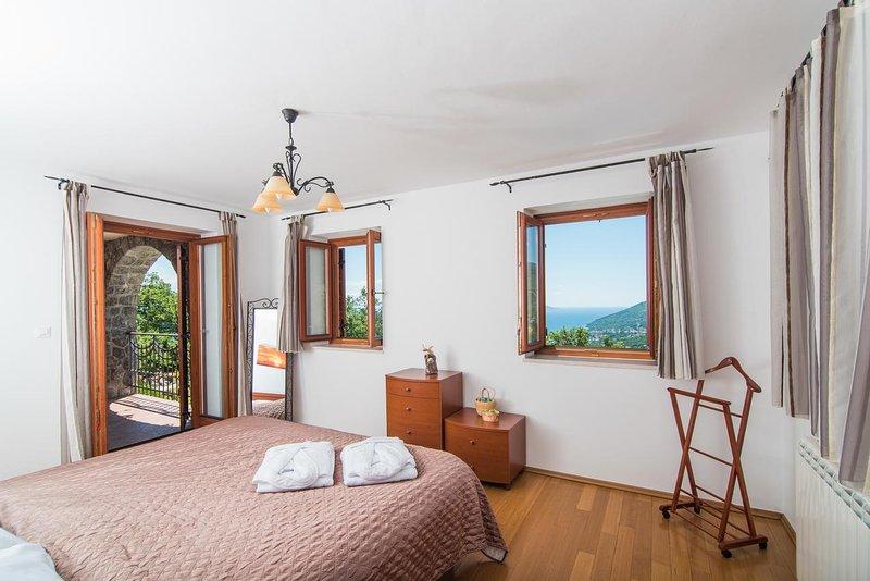Dormitorio 2, superficie: 16 m²