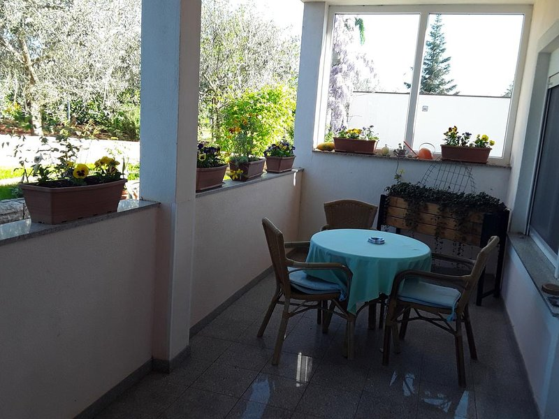 Krase Apartment Sleeps 2 - 5646915, vacation rental in Valica