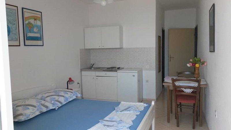 Camera da letto, Superficie: 13 m²