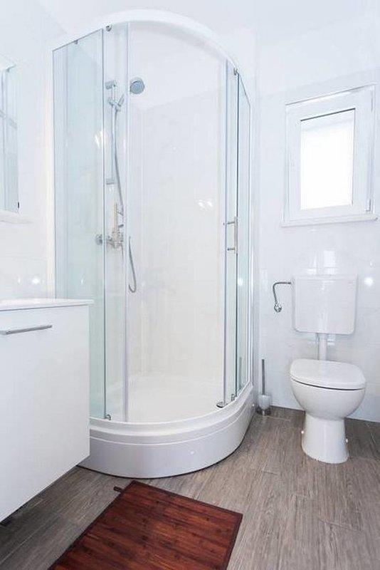 Baño, Superficie: 5 m²