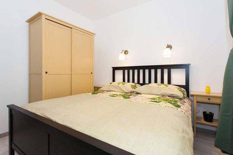 Dormitorio, Superficie: 10 m²