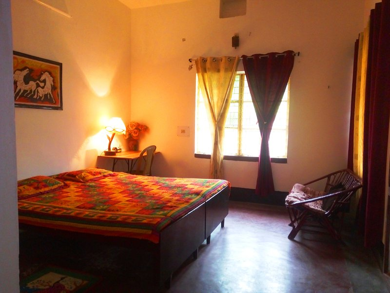 Happy Villa Homestays - 1 Bedroom, vacation rental in Jharkhand
