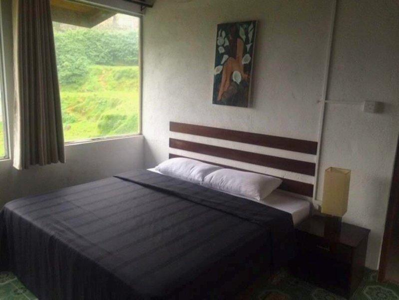 Mountain Hilltop Holiday Bungalow, aluguéis de temporada em Nuwara Eliya