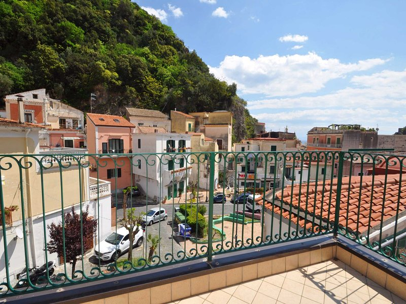 Apartament in Cetara ID 720, vacation rental in Erchie