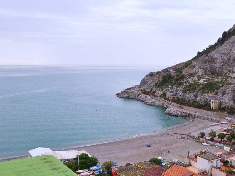 Apartament in Maiori ID 3343, vacation rental in Erchie