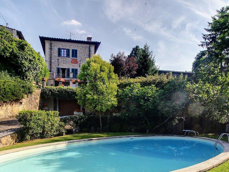 Il Casalone, casa vacanza a Casole