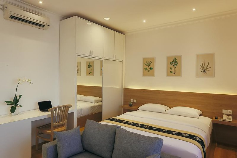 Akila Stay Denpasar: Room 7, holiday rental in Dangin Puri