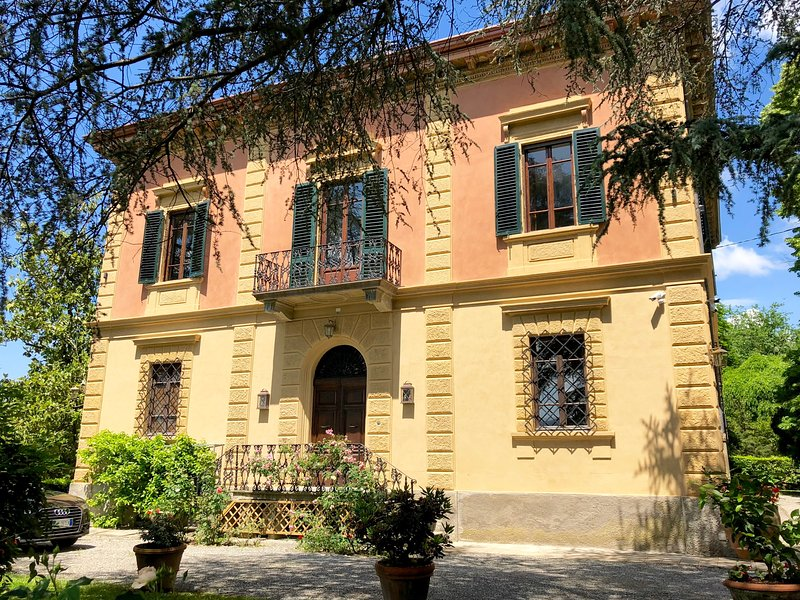 Bell'Estate -  Your Dream Villa in Tuscany, holiday rental in Lucca