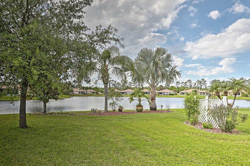 Ein bildschöner Daytona Urlaub erwartet Sie in dieser schönen Villa.