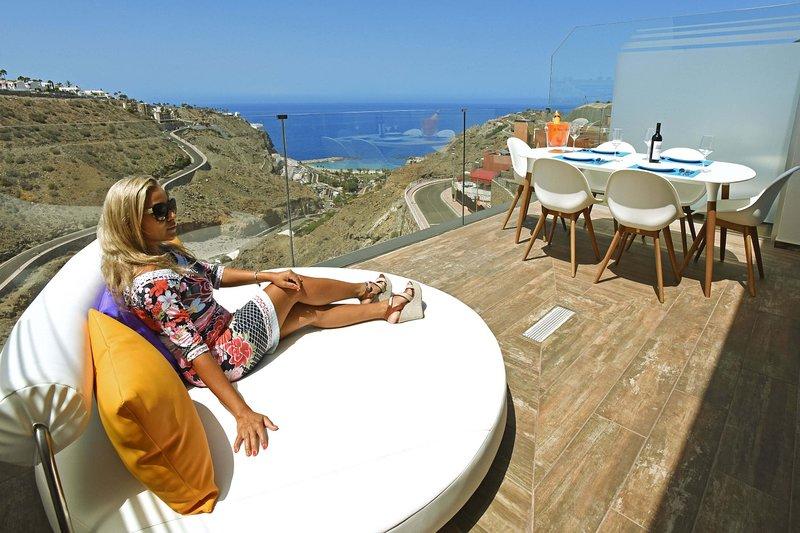 Suite 12 Beyond Amadores Playa, holiday rental in Puerto Rico