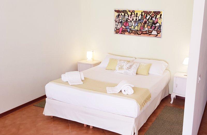 Conte Rosso Apartments - ARCA -, casa vacanza a Mestre