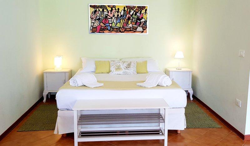 Conte Rosso Apartments - ARCA -, alquiler vacacional en Mestre