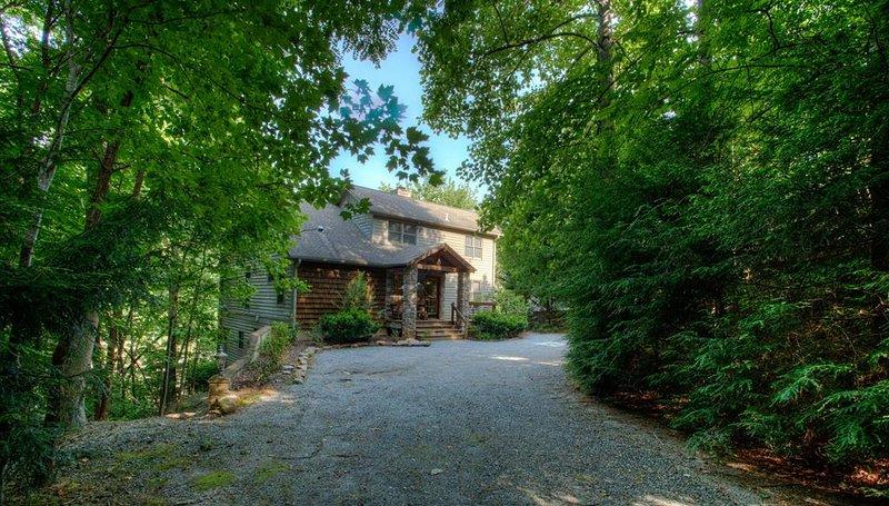 Votre approche privée de Catawba Lake House
