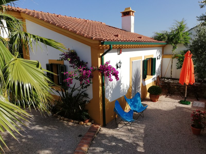 Quinta do Feonix near Tomar, holiday rental in Santarem District