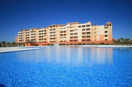 Isla Canela Playa y Golf, holiday rental in Isla Canela