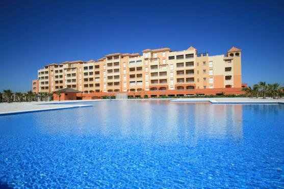 Isla Canela Beach and Golf, Apartments