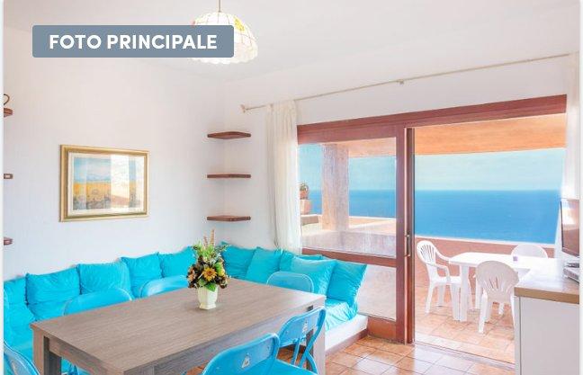 Appartamento Le Pleiadi, vacation rental in Costa Paradiso