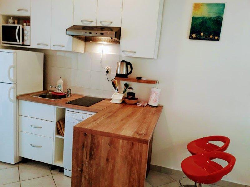 Appartamento Rustica A2 con jacuzzi