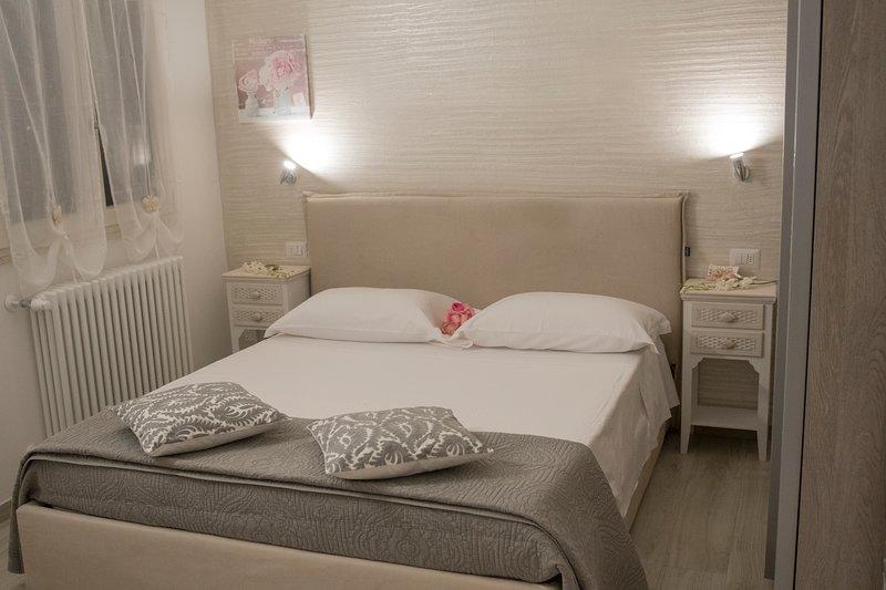 Casa fioRita b&b camera Orchidea, location de vacances à Coppitella