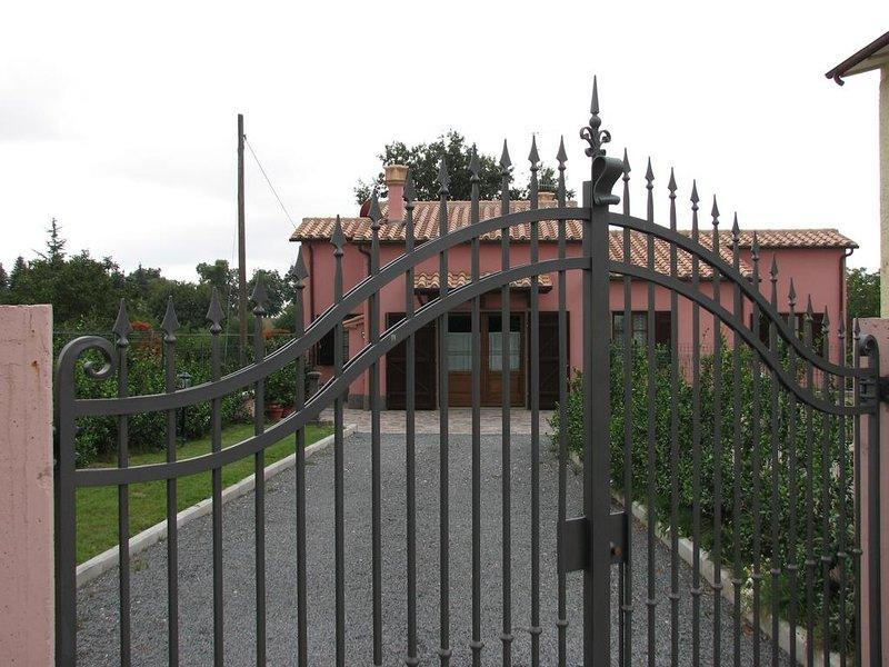 Casa vacanze L'Orticaia, vacation rental in Ischia di Castro